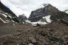 Free Canadian Rockies Stock Photo - 3227860
