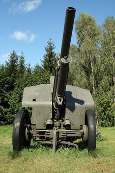 Free Cannon Stock Images - 3228634