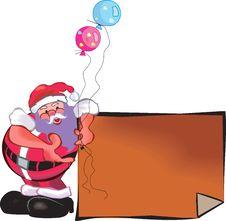 Free Santa Claus Royalty Free Stock Photos - 3229638