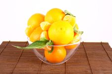 Free Tangerine Stock Photo - 3229840