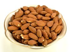 Free Almonds Stock Photography - 32209352