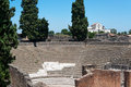 Free Ruins Of Pompeii Stock Photography - 32210032