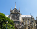 Free Notre Dame Cathedral, Paris Royalty Free Stock Photos - 32218478