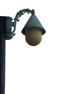 Free Lantern Street Light Royalty Free Stock Images - 32218439
