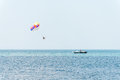 Free Parasailing Royalty Free Stock Photo - 32232225