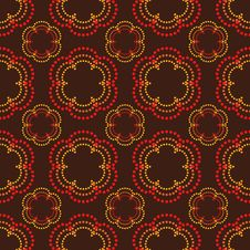 Free Abstract Seamless Pattern Stock Photography - 32235092