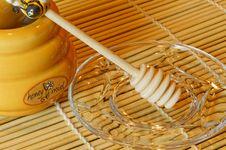 Free Honey Miel Stock Photo - 32242600