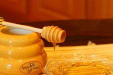 Free Honey Miel Royalty Free Stock Photography - 32242607