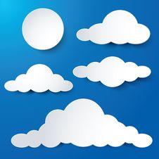 Free Sun And Cloud Stock Photos - 32243323