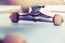 Free Image Of Skateboard Stock Photos - 32248683