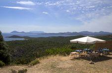 Free Italy. Sardinia. Royalty Free Stock Photography - 32251727