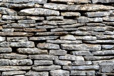 Free Stone Wall Stock Photography - 32252132