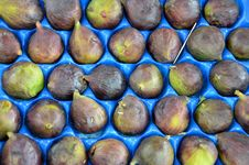 Free Figs Royalty Free Stock Image - 32255536