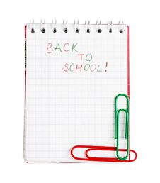 Free Back To School Royalty Free Stock Image - 32255716