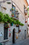 Free Street In Castelmezzano Italy Royalty Free Stock Photos - 32253578