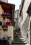 Free Street In Castelmezzano Italy Royalty Free Stock Photo - 32253915