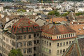 Free Old Geneva, Switzerland Royalty Free Stock Photo - 32260625
