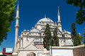 Free The Fatih Mosque In Istanbul, Turkey Royalty Free Stock Photography - 32262017