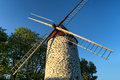 Free Wind Mill Stock Photos - 32273323