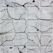 Free Old Cracked Wall Stock Photos - 32279013