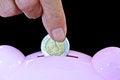 Free Saving Money Stock Photos - 32285103