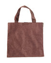 Free Green Cotton Bag Royalty Free Stock Photography - 32287627