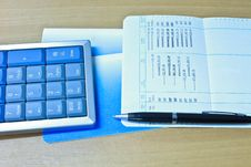 Free Accounting Stock Photos - 32287673