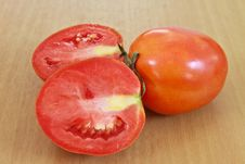 Free Tomatos Royalty Free Stock Images - 32288089