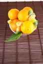 Free Tangerine Stock Image - 3230001