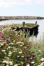 Free Wharf Royalty Free Stock Image - 3230486