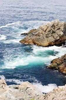 Free Ocean Stock Photography - 3230492