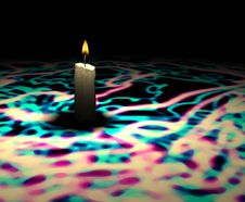 Free Candle Light Stock Photos - 3230773