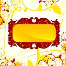 Free Banner Stock Image - 3231821
