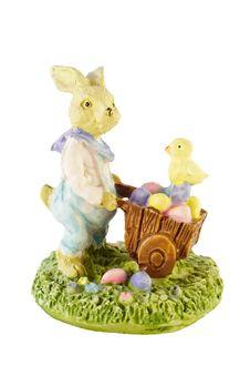 Free Easter Rabbit Stock Photos - 3233283