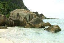 Free Tropical Stones Stock Photos - 3233293