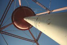 Free Texas Watertower Stock Photos - 3233633