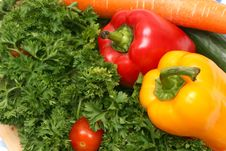 Free Vegetables Royalty Free Stock Image - 3236256