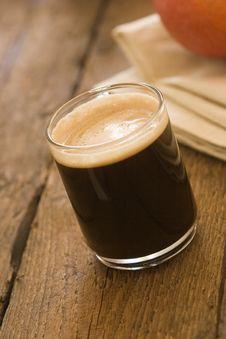 Free Coffee Crema Royalty Free Stock Photos - 3238938