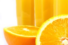 Free Juice Orange Stock Images - 3238994