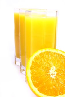 Free Juice Orange Stock Photos - 3239003