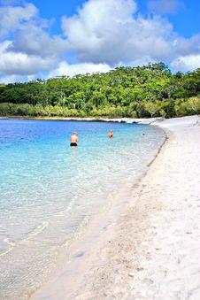Free Fraser Island, Australia Stock Photo - 3239330