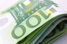 Free One Houndred Banknotes Stock Photography - 3239792