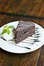 Free Chocolate Cake Royalty Free Stock Image - 32305516