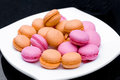 Free Macaroons Stock Images - 32306264