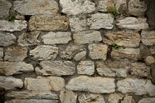 Free Brick Stone Wall Stock Photography - 32307642