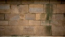 Free Brick Stone Wall Royalty Free Stock Photos - 32307918