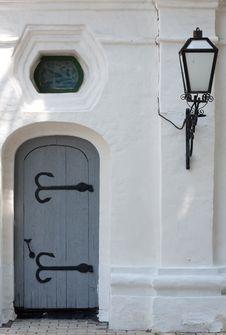Free Ancient Door Stock Photos - 32309323