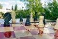 Free Chess Stock Photo - 32332380