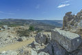 Free Ancient Nimrod's Fortress. Royalty Free Stock Photos - 32337778