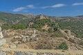 Free Ancient Nimrod's Fortress. Stock Photos - 32337813